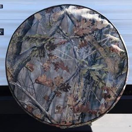 Picture for category Tire Covers