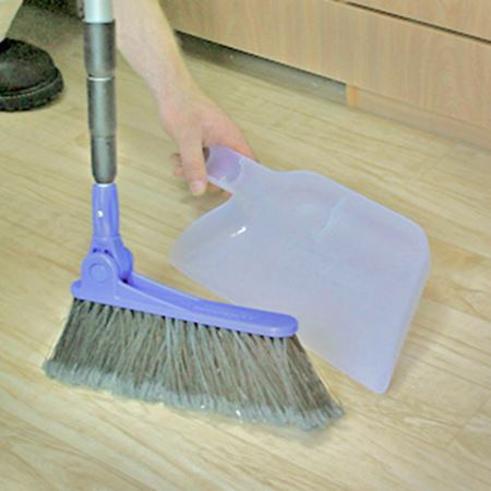 Picture for category Brooms & Mops
