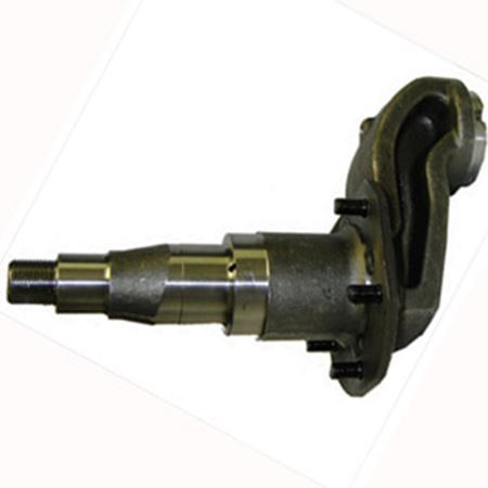 Picture for category Trailer Axles & Assemblies