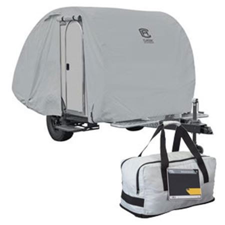 Picture for category Teardrop Trailers