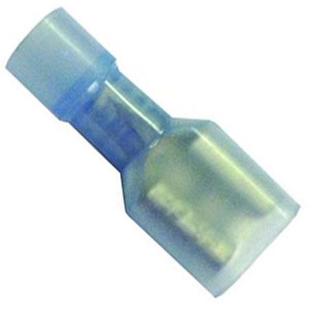 Picture for category Spade Terminals
