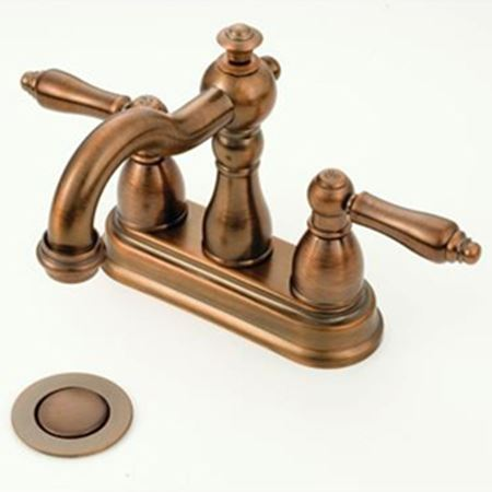 Picture for category Lavatory Faucets