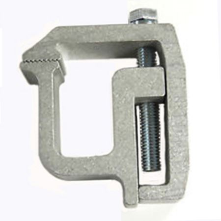 Picture for category Truck Cap Clamps