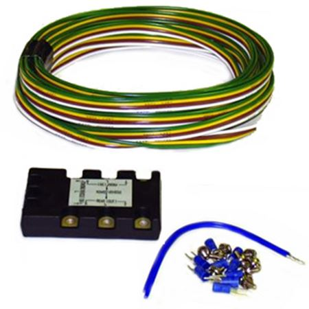 Picture for category Towed Vehicle Custom Wiring Kits