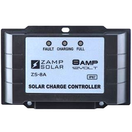Picture for category Zamp Solar