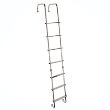 Picture for category Mounted Ladders & Accessories