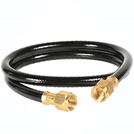 Picture for category High Pressure Hoses