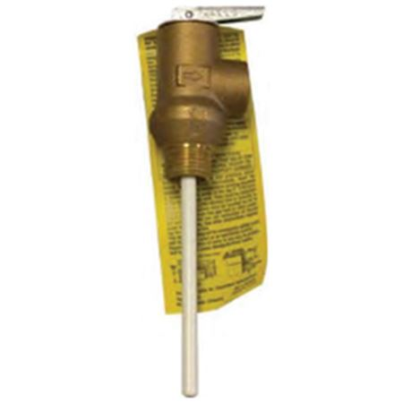 Picture for category Pressure Relief Valves