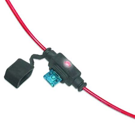 Picture for category Fuse Holders