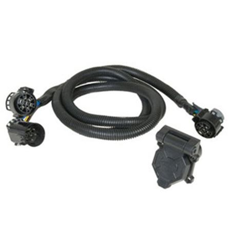 Picture for category 5Th Wheel Harnesses
