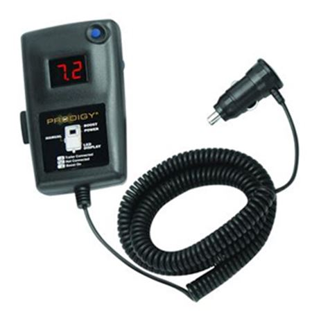 Picture for category Brake Control Remotes