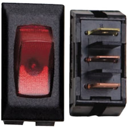 Picture for category Rocker Switches, Illuminated