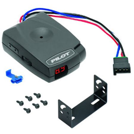 Picture for category Pro Series Hitches