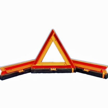 Picture of James King  Safety Warning Triangles 1005 03-0165