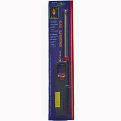 Picture of Beacon Power A-Liter R Butane Gas Lighter w/ Adjustable Flame 2020-CR 03-0310