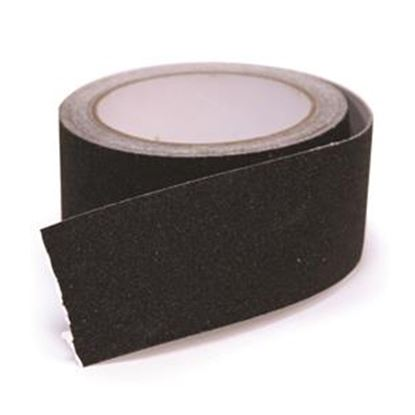 """Picture of Camco  Black 2"""" x 15' Grip Tape 25401 04-0231"""