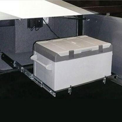 Picture of MOR/ryde MOR/stor 225 lb Refrigerator/ Freezer Slide Tray SP56-132 05-0013