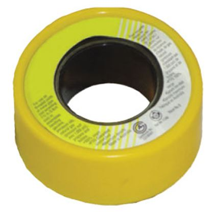 "Picture of JR Products  1/2""W x 236""L Teflon Tape 07-30025 06-0051"