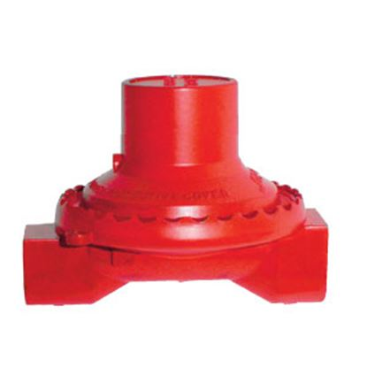 Picture of JR Products  High Pressure LP Regulator 07-30325 06-0090