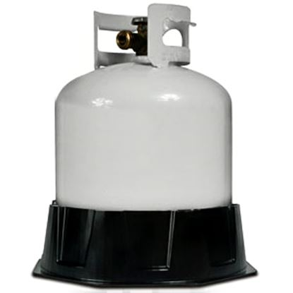Picture of Camco  LP Tank Base For 20 & 30 Pound Tank 57236 06-0295