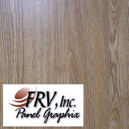 Picture of FRV  N1095 Woodgrain Refrigerator Door Panel N1095G 07-0660