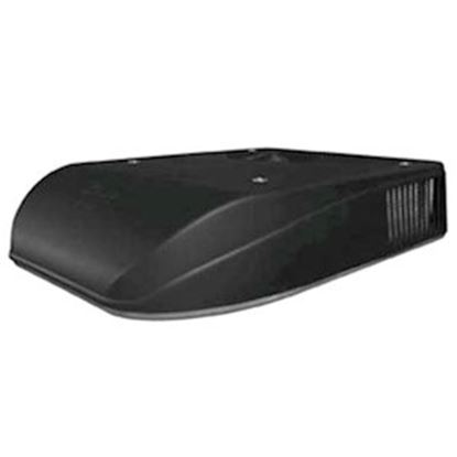 Picture of Coleman-Mach  Black Shroud For Coleman 4700 Series Mach 8 Air Conditioner 47233-3291 08-0039