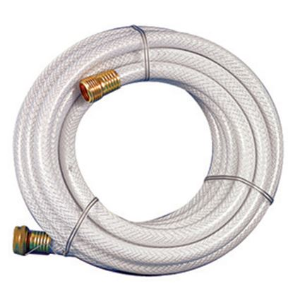 "Picture of Camco TastePURE (TM) 1/2""x25' Fresh Water Hose 22733 10-0087"