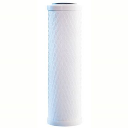 Picture of Camco Hydro Life (R) Carbon Filter Fresh Water Filter Cartridge For HL200 Series 52418 10-0427