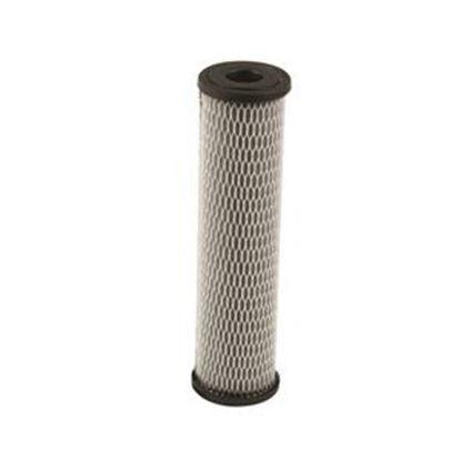 Picture of SHURflo Pentek (R) Carbon Filter Fresh Water Filter Cartridge For All Standard Brand 155002-43 10-0490