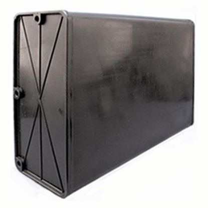 """Picture of Valterra  12 Gal 8""""Dx16""""Wx24""""L ABS Fresh Water Tank R8024 10-1181"""
