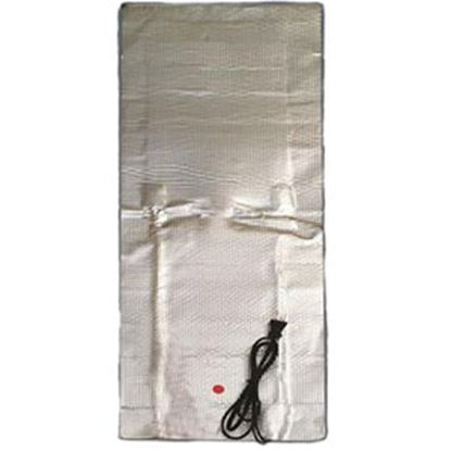 Picture of Madison Accessories Tank Blanket 120V 216W 60 Gal Holding Tank Heater 61008 11-0047