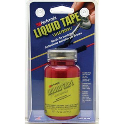 Picture of Plasti Dip  Plasti Dip Liquid Electric Tape LET14Z03 13-0856