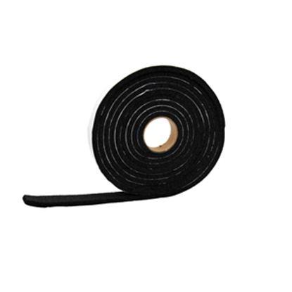 "Picture of AP Products  3/16"" x 3/8"" x 50' L Vinyl Foam Tape 018-3163817 13-1091"