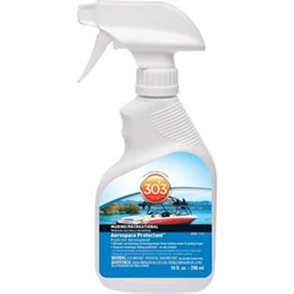 Picture of 303 Products Aerospace Protectant (TM) 10 Oz Spray Bottle Vinyl Protectant 30305 13-1297