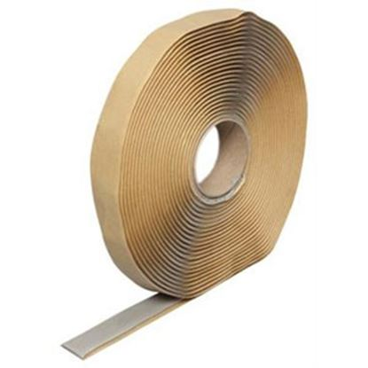 "Picture of Dicor  3/4""W x 30'L Roll Butyl Roof Repair Tape BT-1834-5 13-1937"