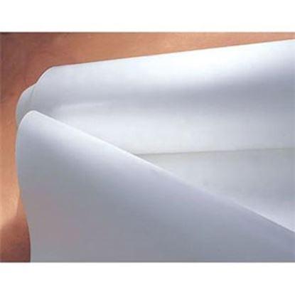 Picture of Dicor Brite-Tek White 25' L x 9.5' W TPO Roof Membrane TF95W-25 13-2061