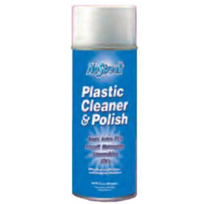 Picture of Gel-Gloss  12 Oz Spray Bottle Plastic Polish PP-12 13-4427