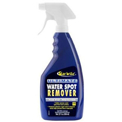 Picture of Star Brite Star Brite (R) 22 Oz Trigger Spray Water Spot Remover 092022P 13-9303