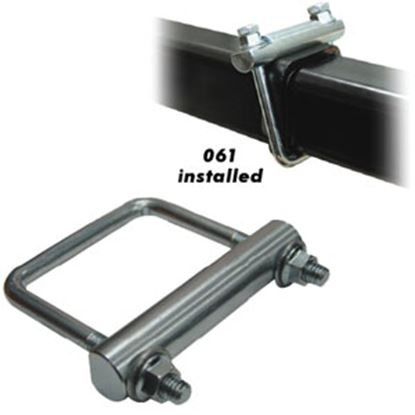 "Picture of Roadmaster Quiet Hitch (TM) 1-1/4"" Quiet Hitch 061-125 14-0532"