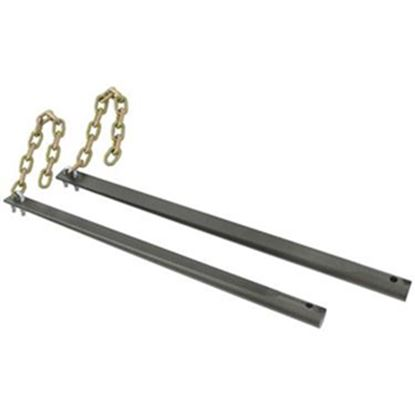 Picture of Blue Ox  750 lb Kit Spring Bars BXW4006 14-5276