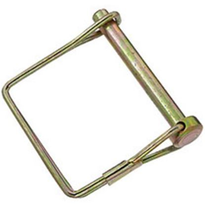 """Picture of RV Designer  1/4"""" x 1-3/4"""" Safety Lock Pin H428 14-7617"""