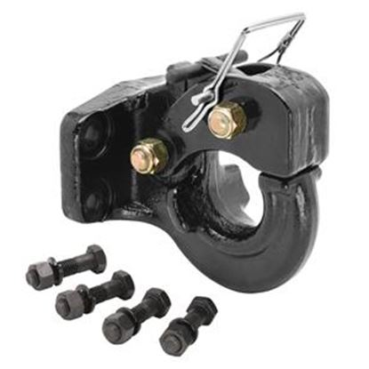 Picture of Tow-Ready  10,000/2,000 Pintle Hook 63013 15-0624