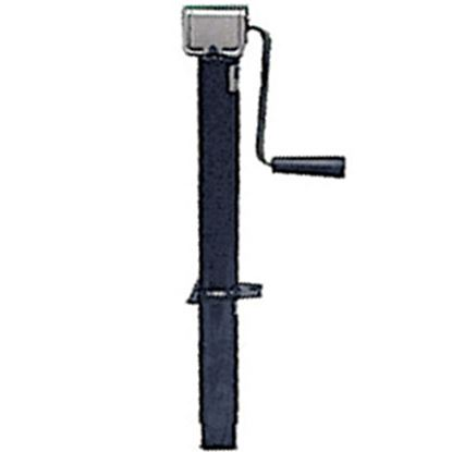 Picture of BAL  1000 Lb A-Frame Round Sidewind Trailer Jack 29015B 15-0921