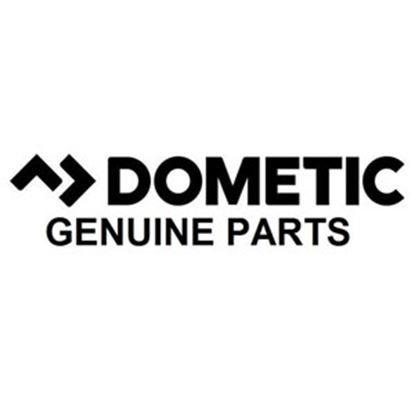 Picture of Dometic  Black Furnace Access Door For Atwood 30637 15-1890