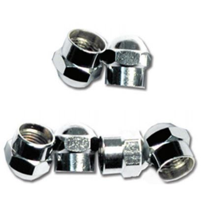 Picture of Wheel Masters  Valve Stem End Caps, 6-Pack  17-1930