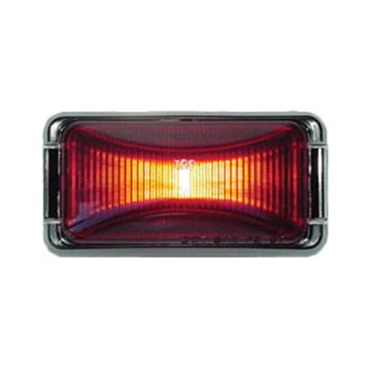 Picture of Command  Red LED Tail Light Assembly 003-1259R 18-0230