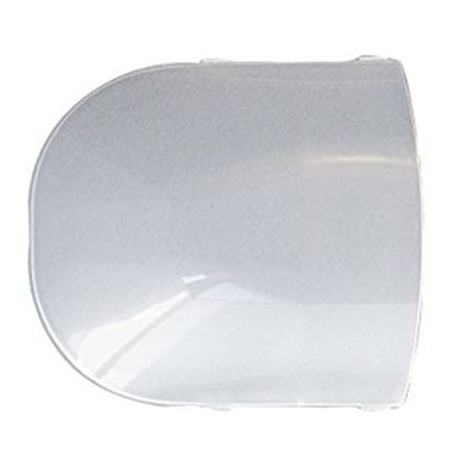 Picture of Command  Dome Light Lens for Command Omega K-9010 & K-9020 89-255P 18-0649