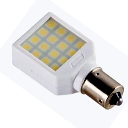 Picture of Camco  1073/1156 16LED 180LM Multi LED Light Bulb 54608 18-0981