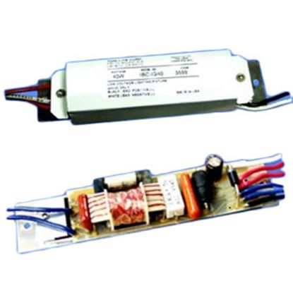 Picture of Thin-Lite  12V 16W Dual Stage Electronic Type Interior Light Ballast for Thin Lite Doub IB-112 18-1237