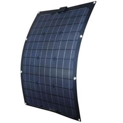 Picture of Nature Power  50W 2.8APortable Solar Kit 56703 18-1918